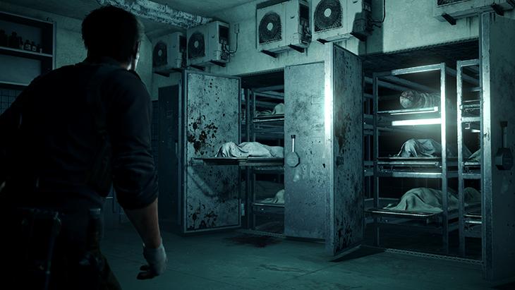 Trailer The Evil Within 2 představuje jednoho z významných protivníků 148455