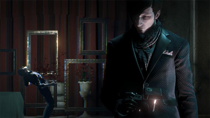 Trailer The Evil Within 2 představuje jednoho z významných protivníků 148456