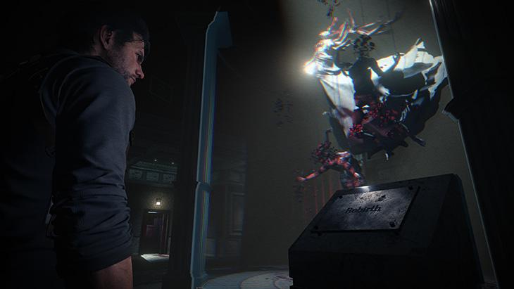 Trailer The Evil Within 2 představuje jednoho z významných protivníků 148457