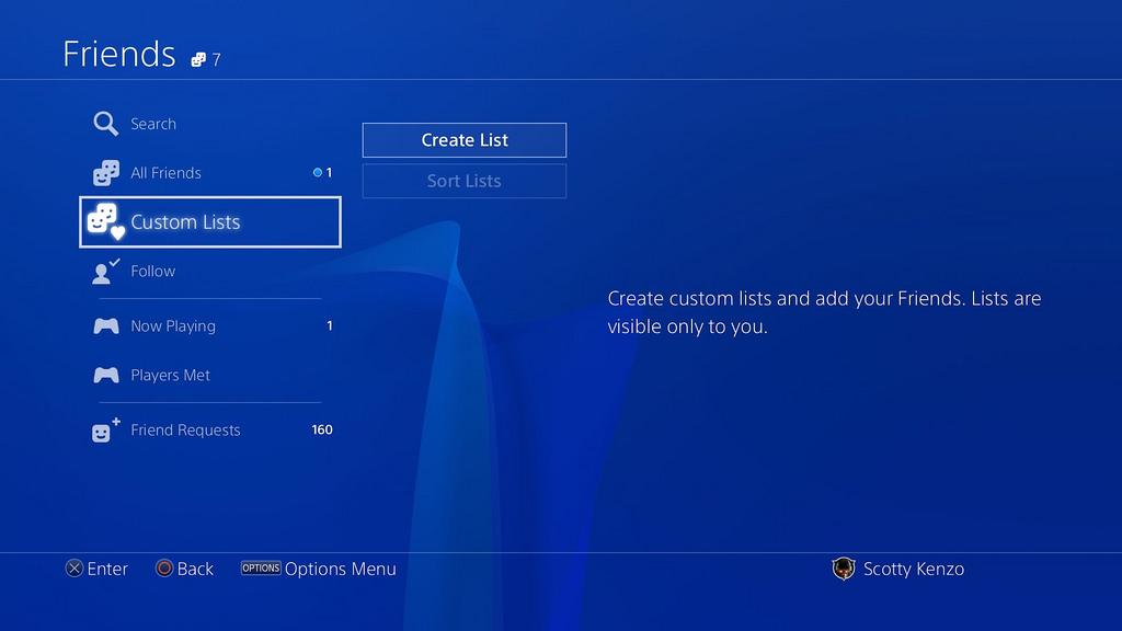 PS4 bude mít české rozhraní, potvrdila Sony 148488