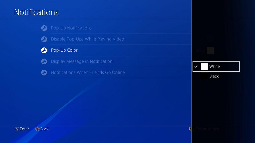 PS4 bude mít české rozhraní, potvrdila Sony 148490