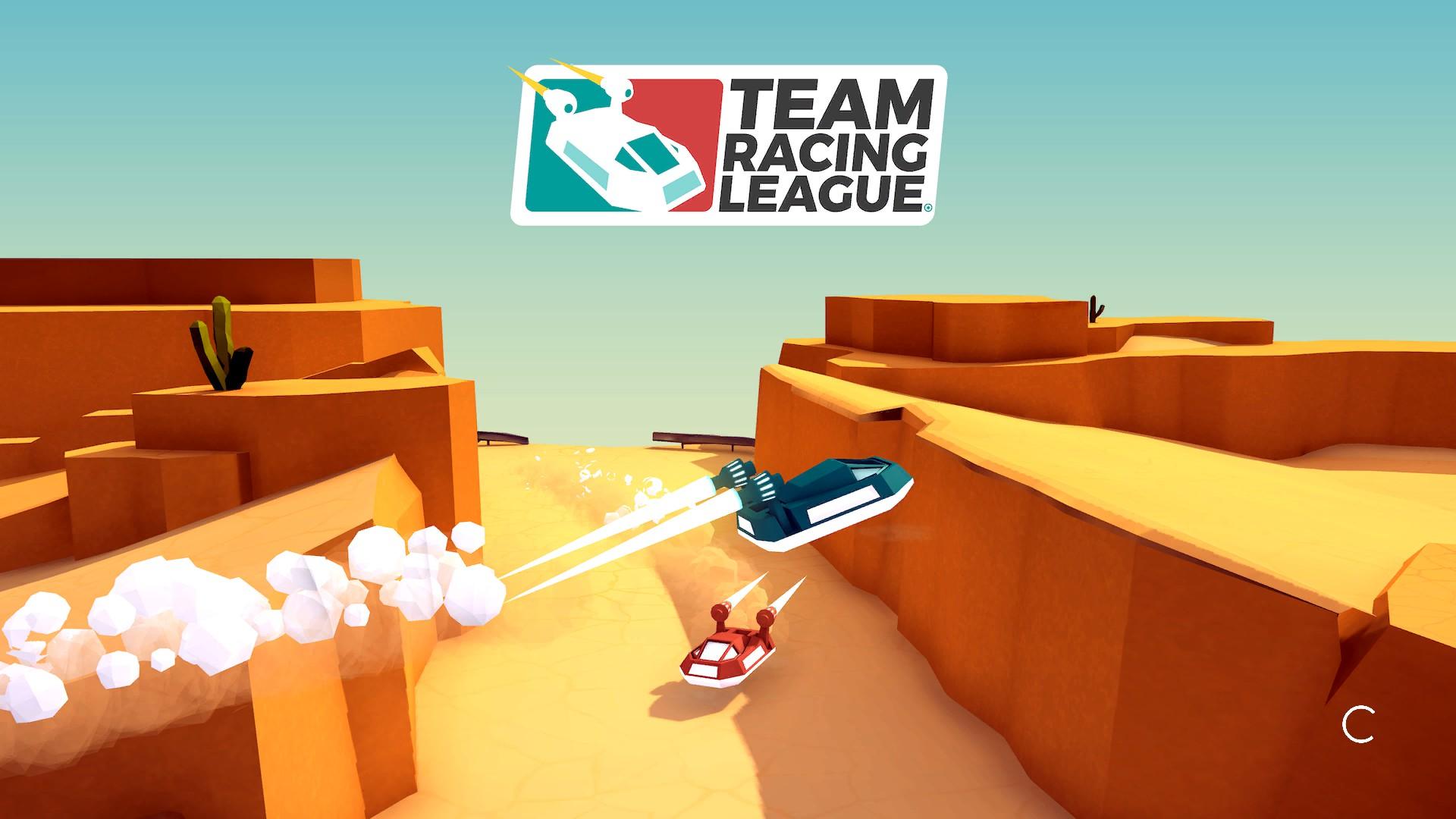 Team Racing League – motoristický příspěvek v MOBA světě? 148537
