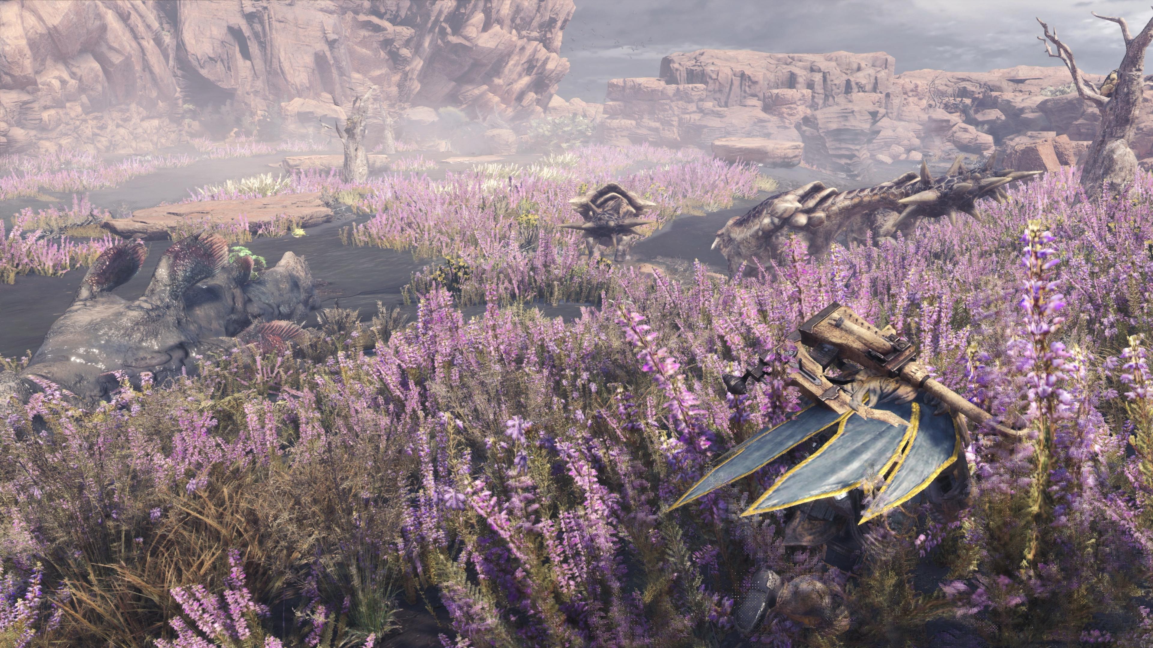 Monster Hunter: World ve dvou nových trailerech a sadě screenshotů 148551