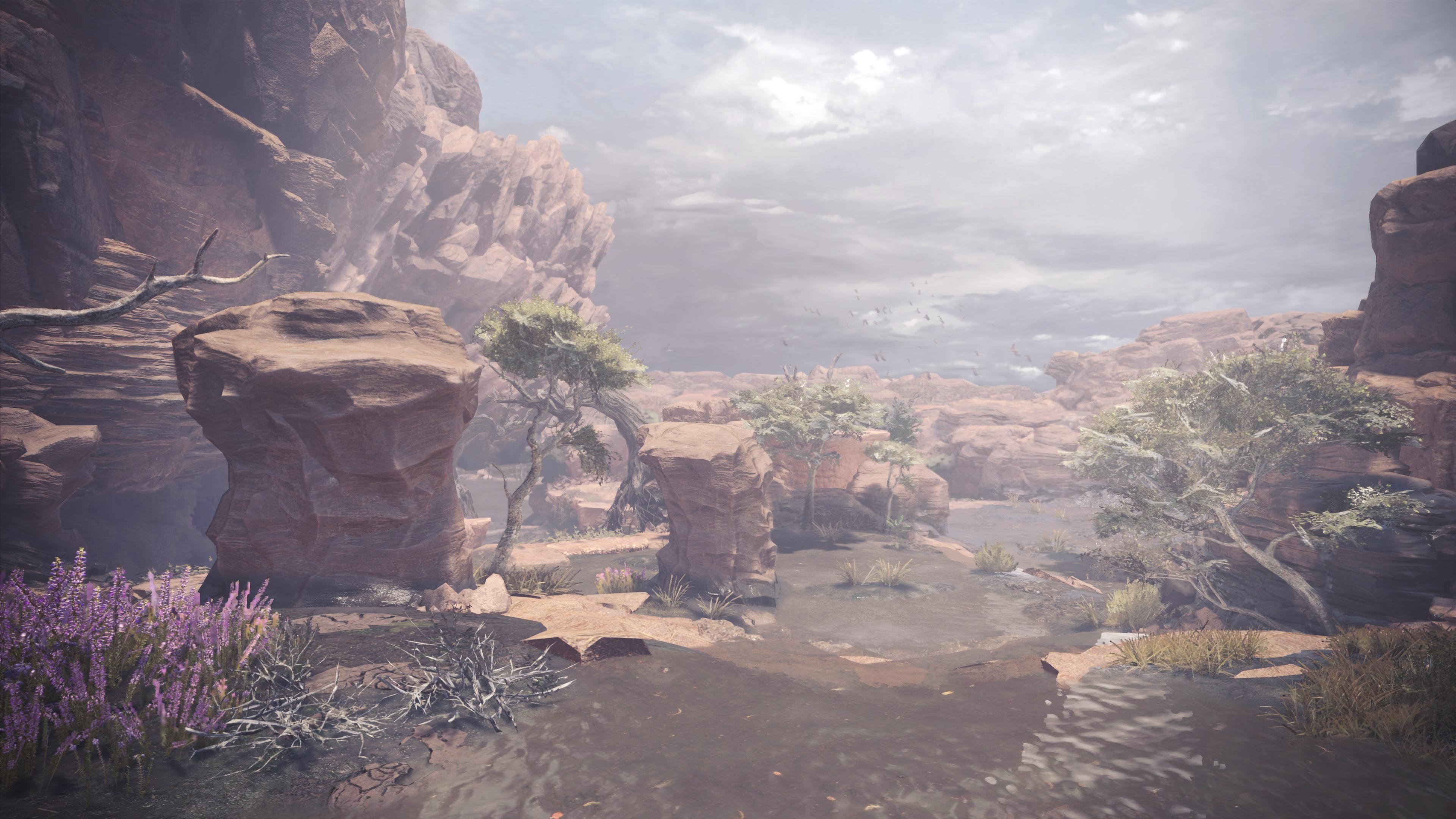 Monster Hunter: World ve dvou nových trailerech a sadě screenshotů 148561