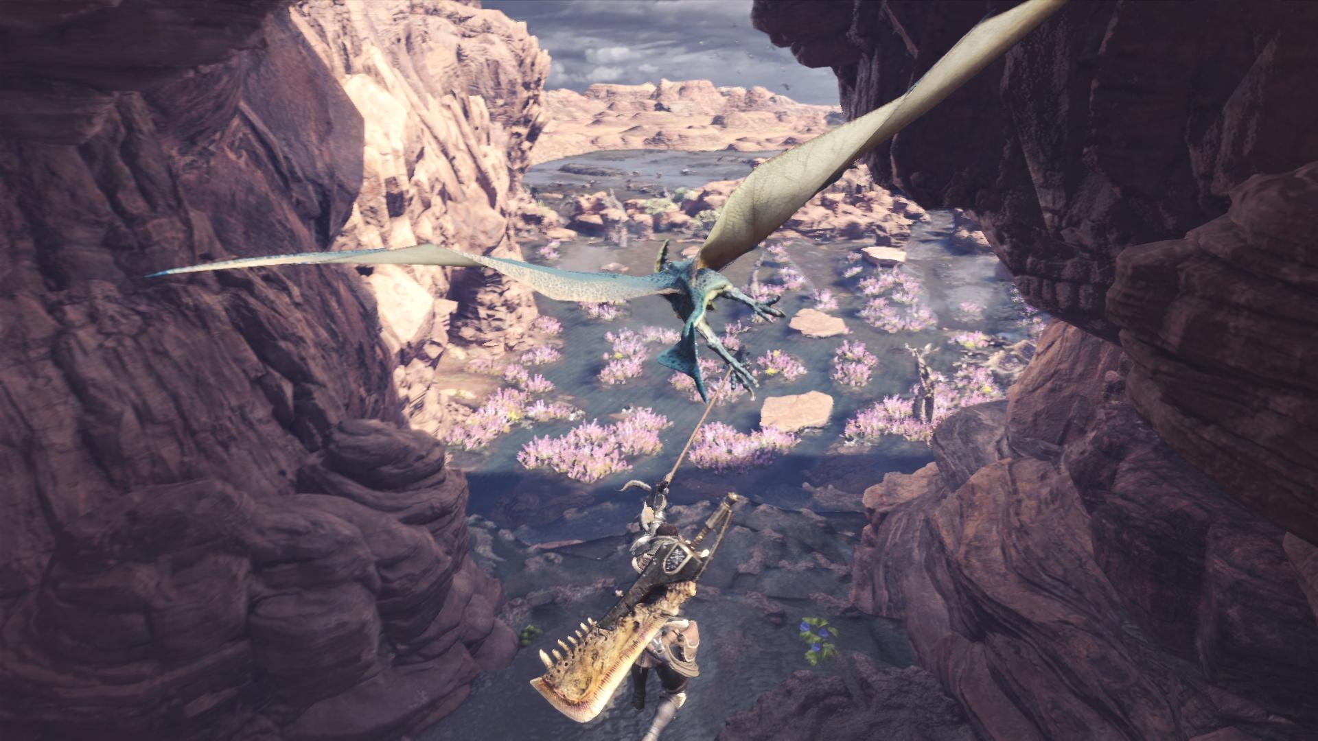 Monster Hunter: World ve dvou nových trailerech a sadě screenshotů 148563