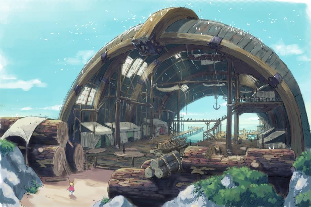 Ni no Kuni II: Revenant Kingdom v traileru a na screenshotech pro letošní Gamescom 148567