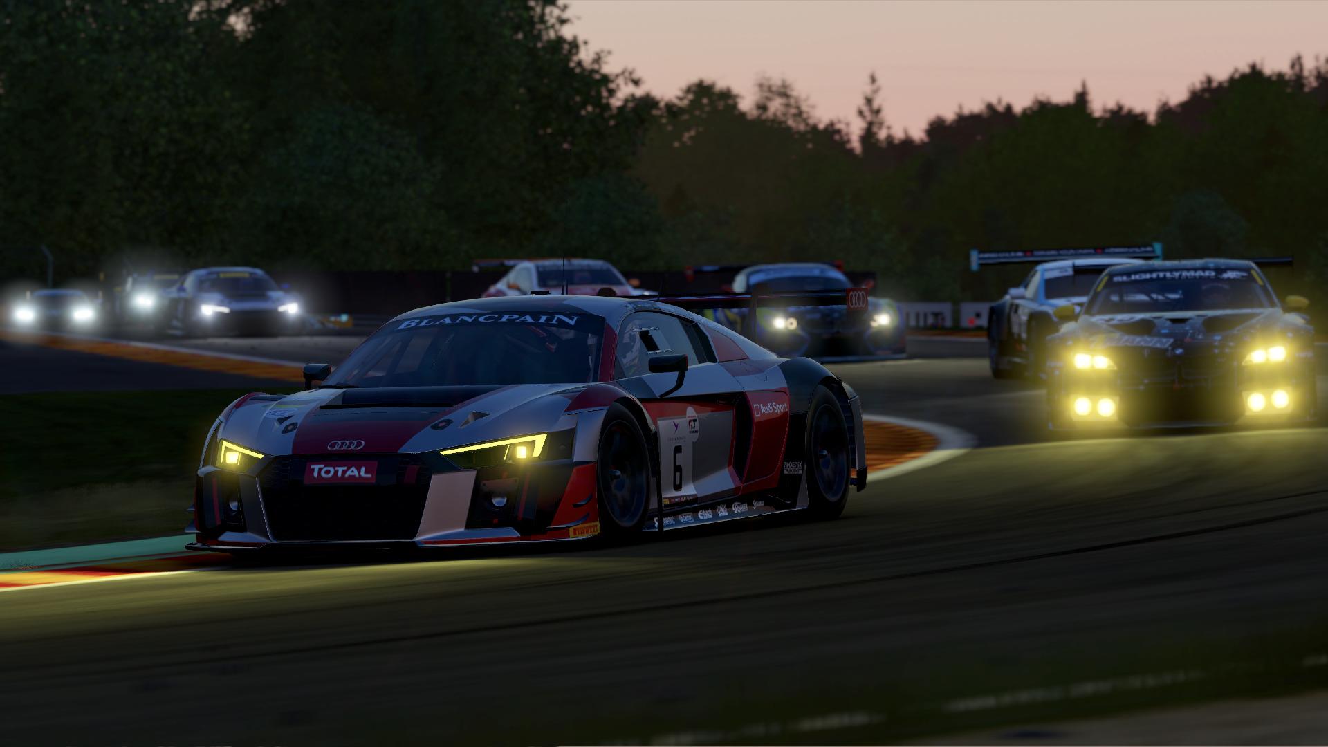 Nový trailer a obrázky z Project Cars 2 148584