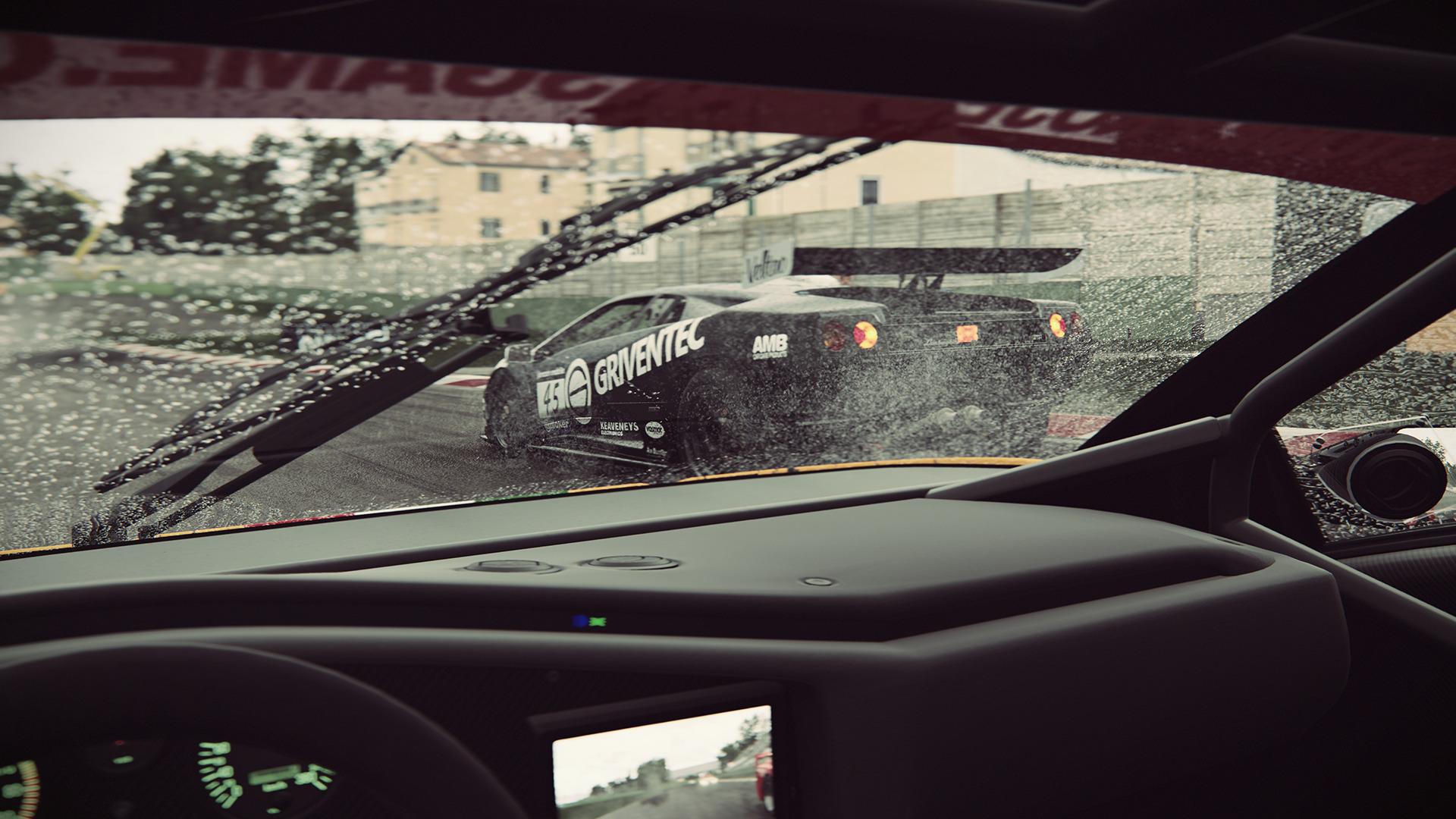 Nový trailer a obrázky z Project Cars 2 148586