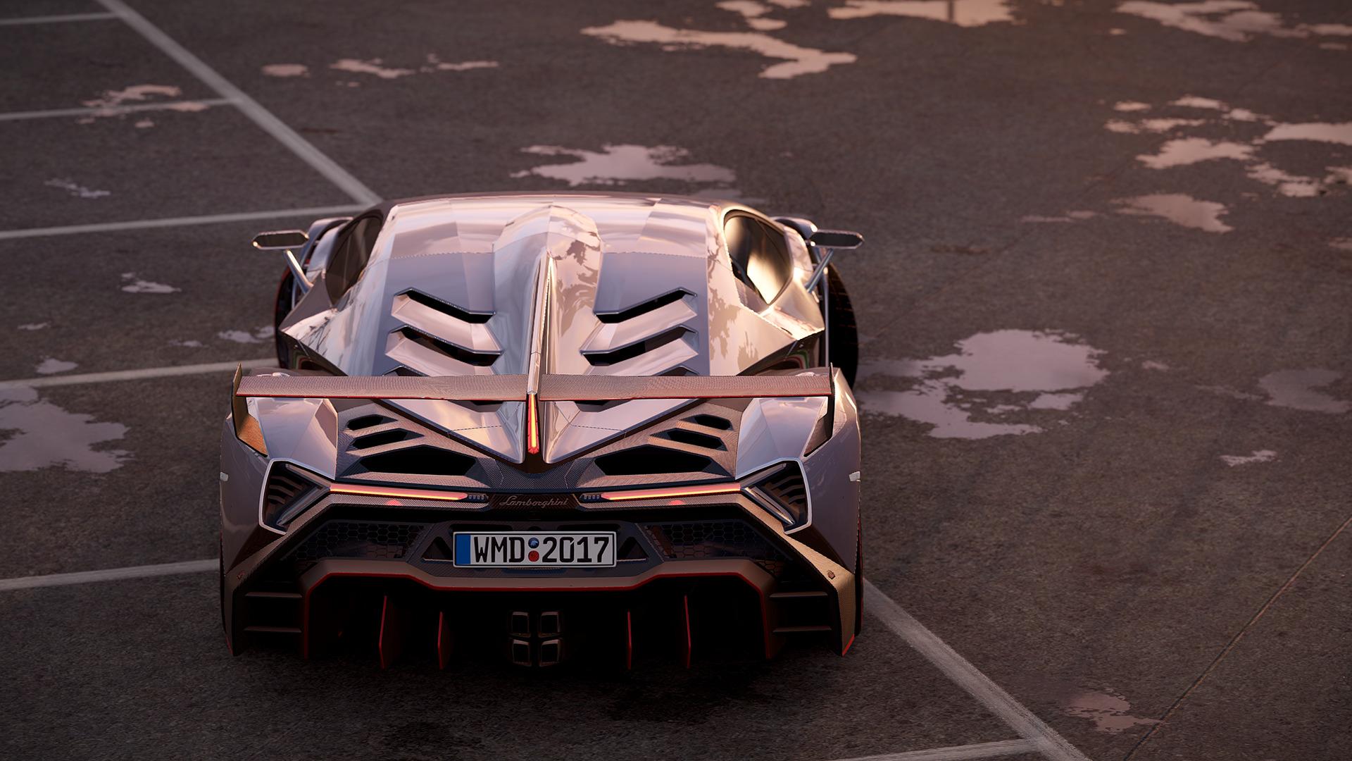 Nový trailer a obrázky z Project Cars 2 148588