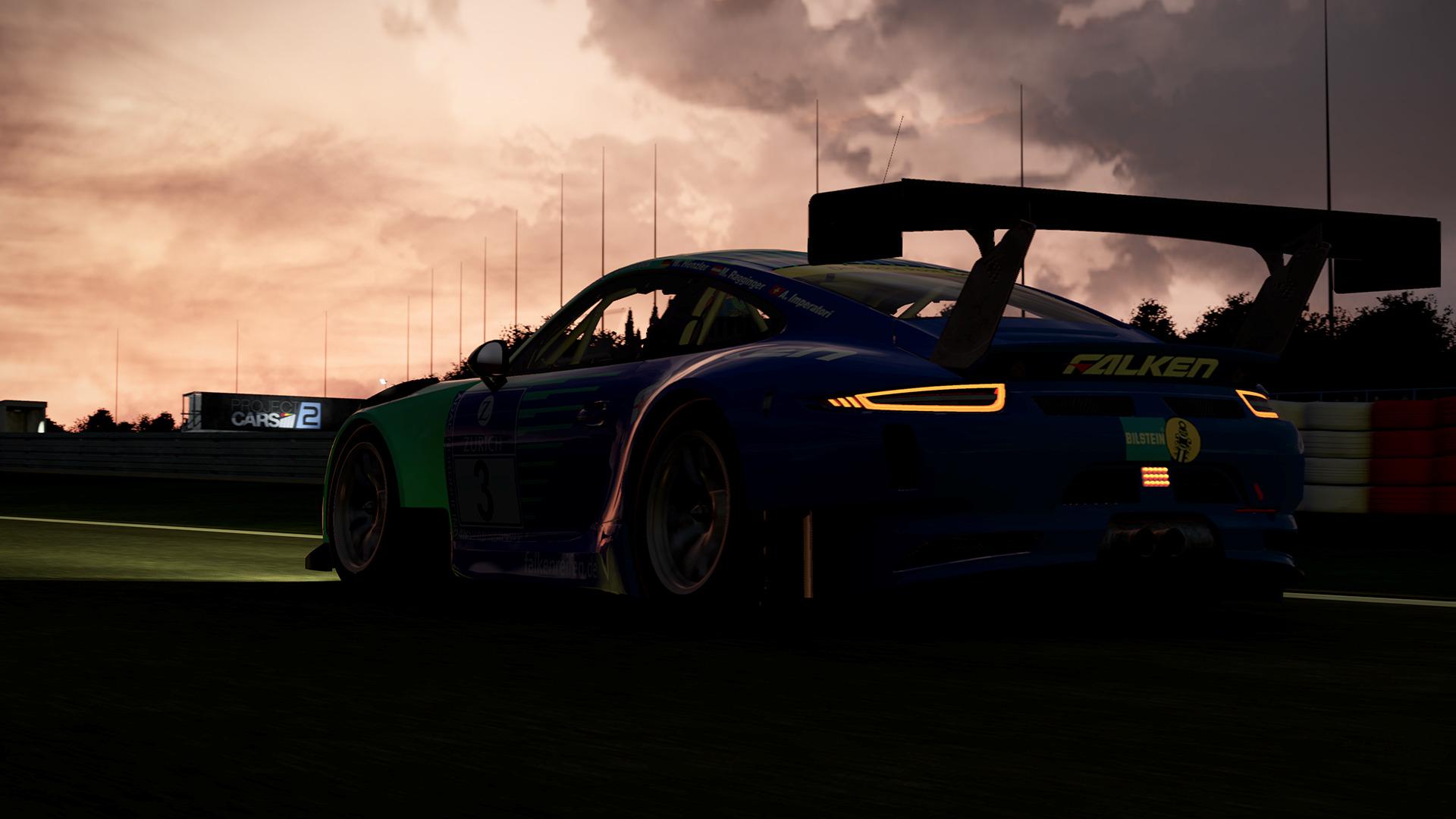 Nový trailer a obrázky z Project Cars 2 148590