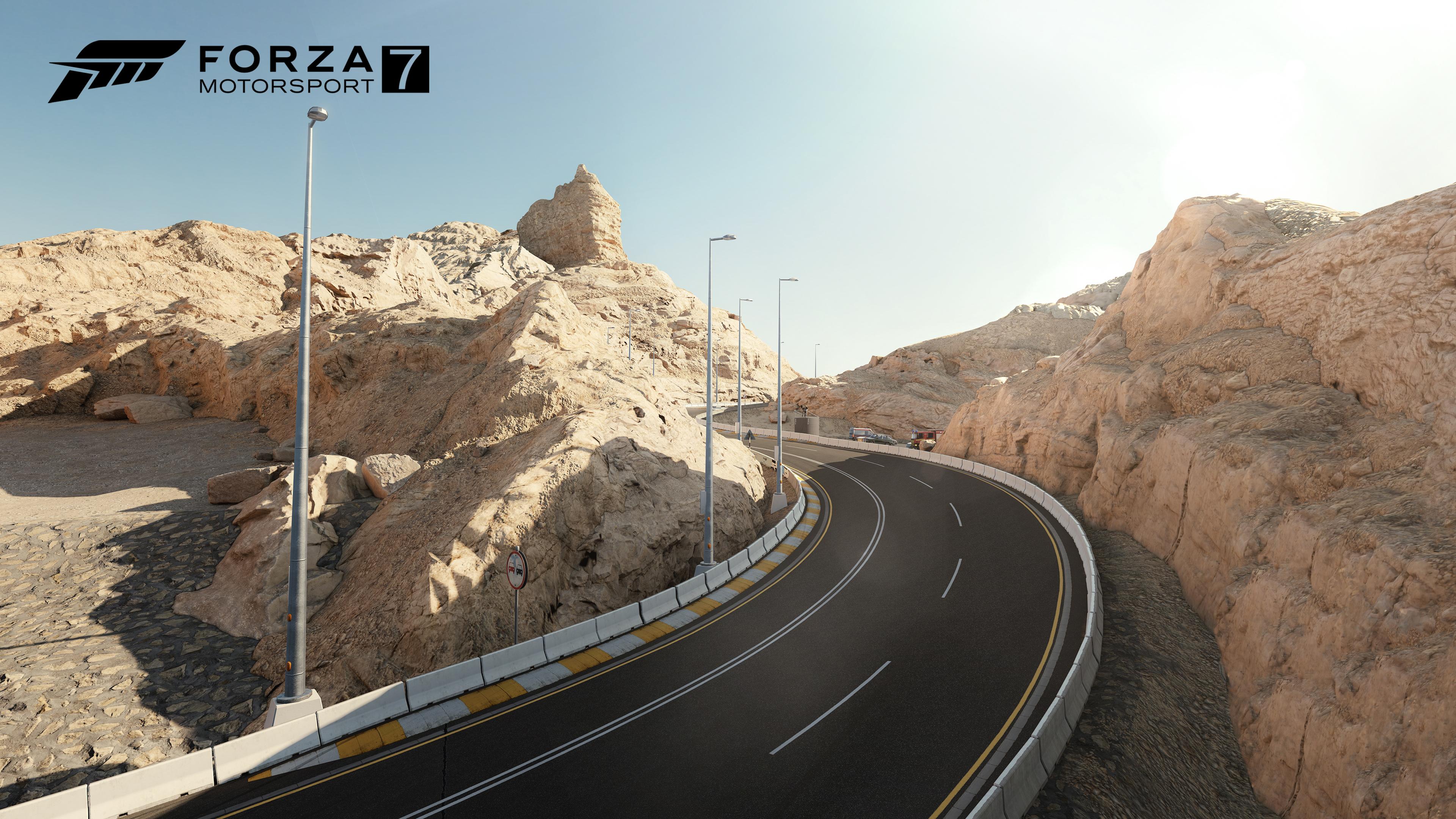 Forza Motorsport 7 nabídne 32 tratí 148596