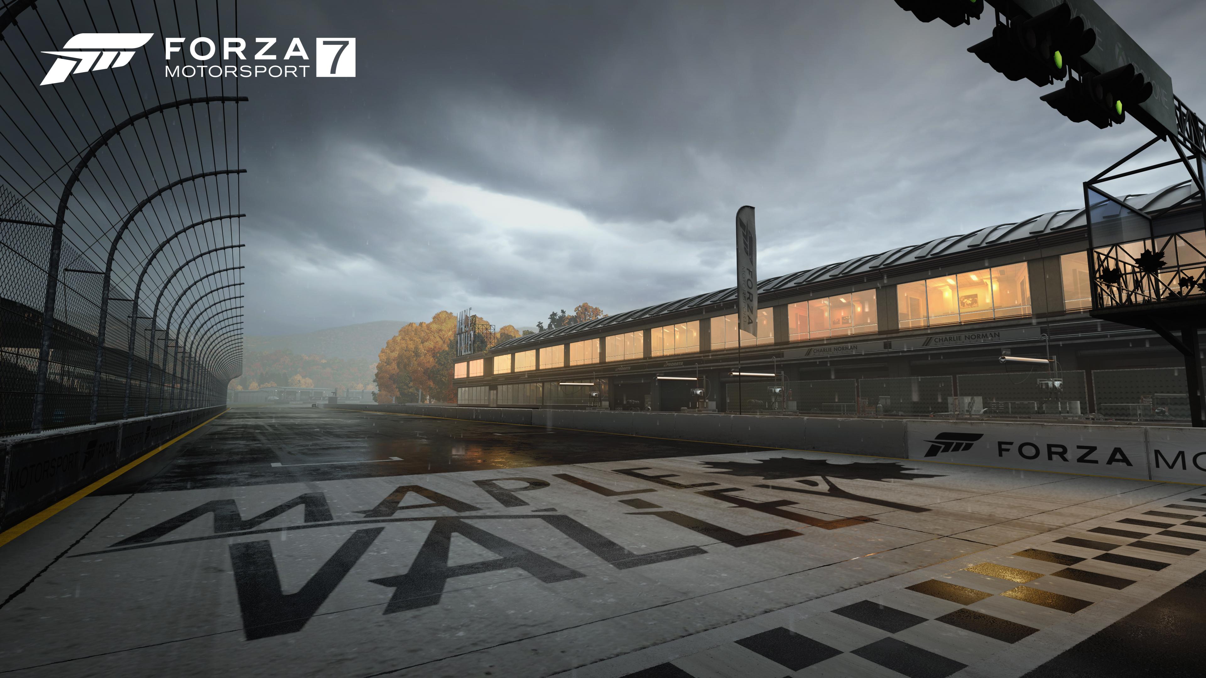 Forza Motorsport 7 nabídne 32 tratí 148597
