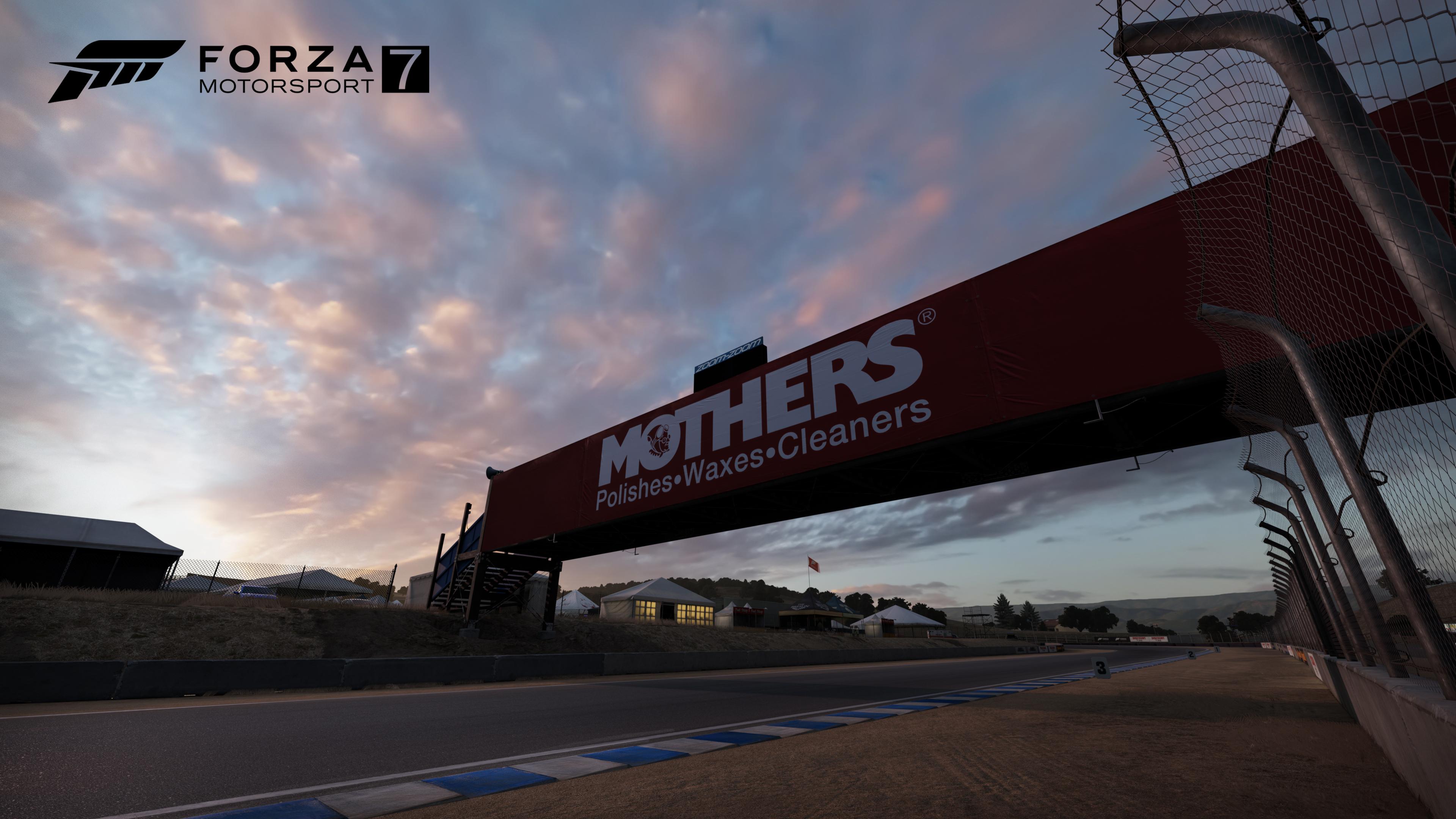 Forza Motorsport 7 nabídne 32 tratí 148598