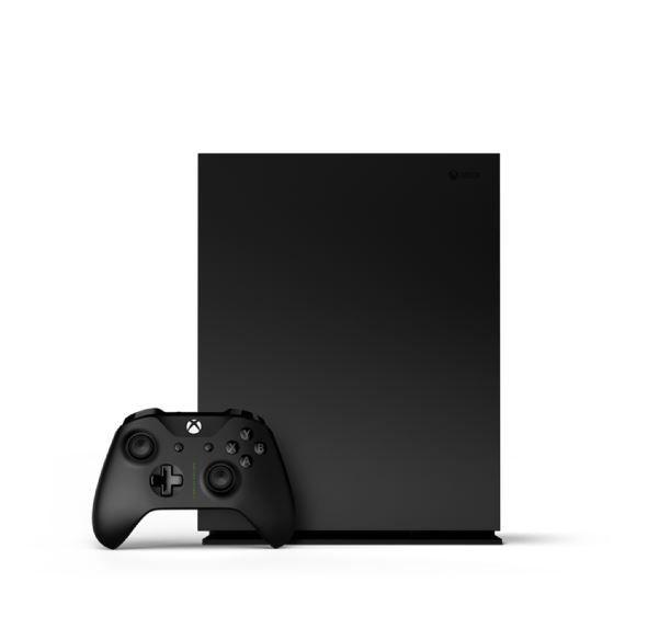 Project Scorpio edice Xboxu One X se svislým stojanem 148606