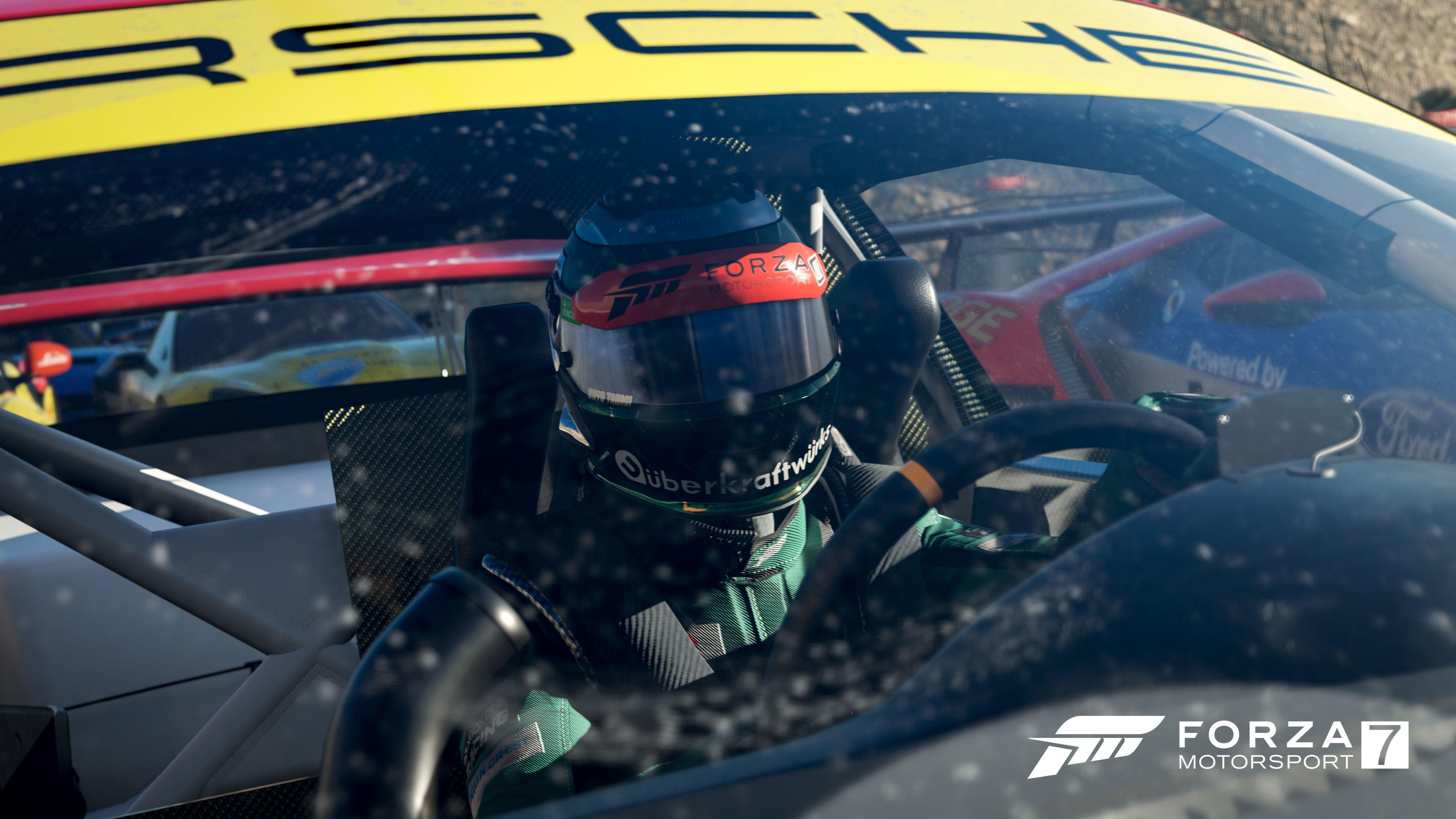 Forza Motorsport 7 - HW nároky, demo a obrázky 148631