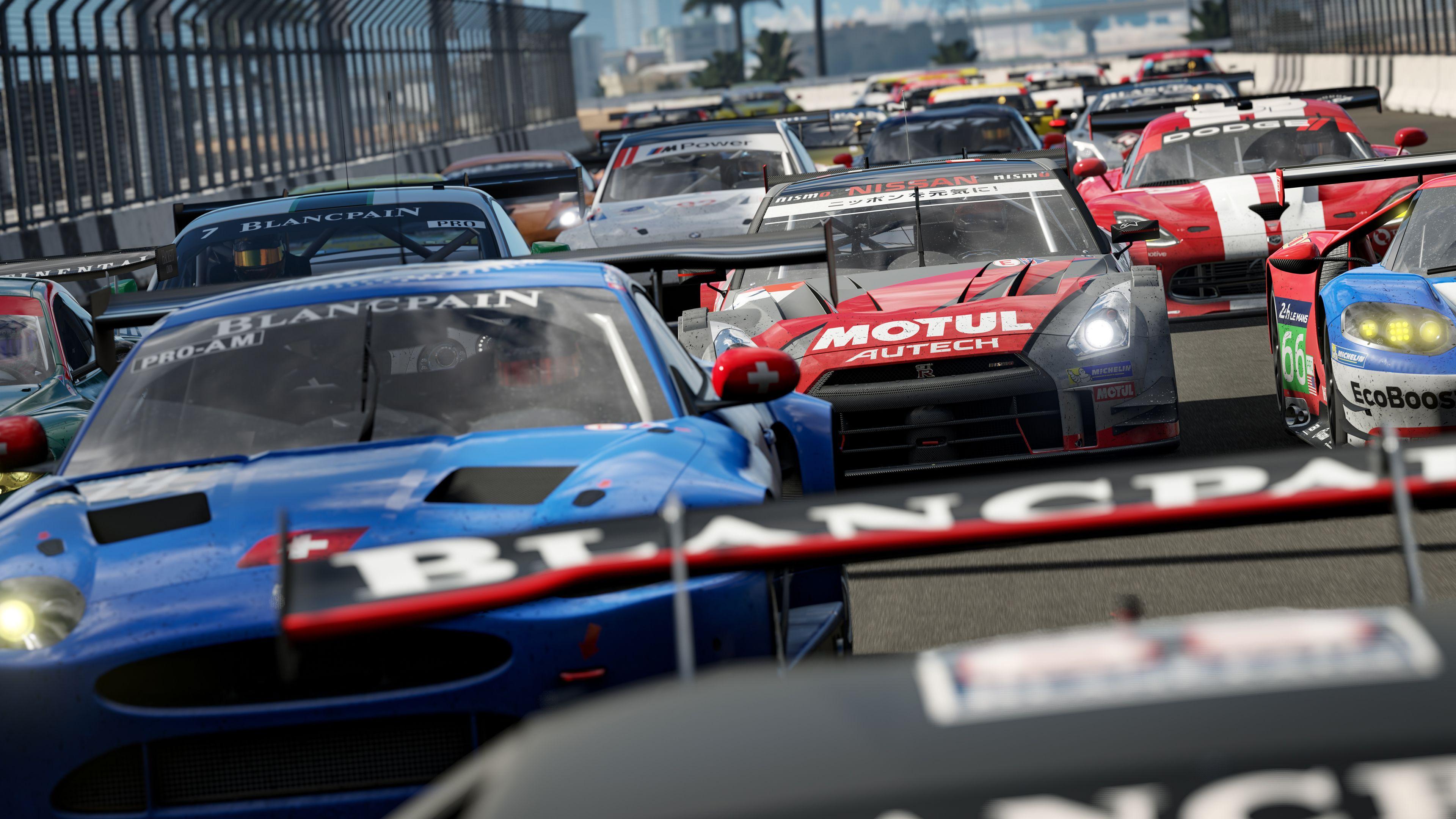 Forza Motorsport 7 - HW nároky, demo a obrázky 148634