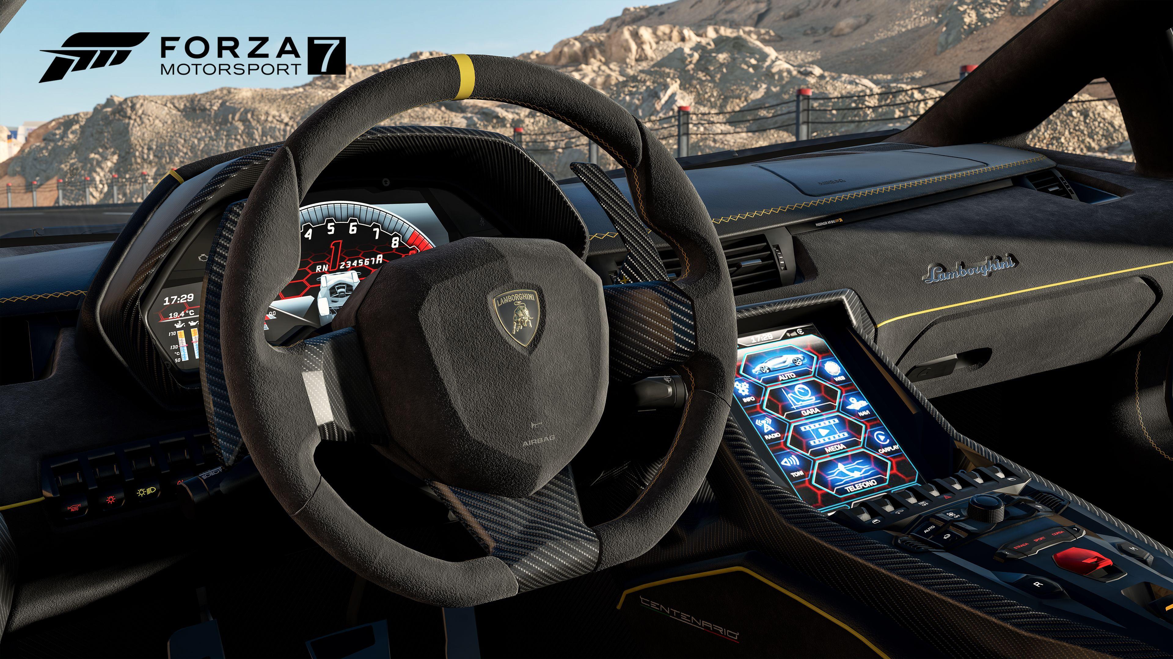 Forza Motorsport 7 - HW nároky, demo a obrázky 148635