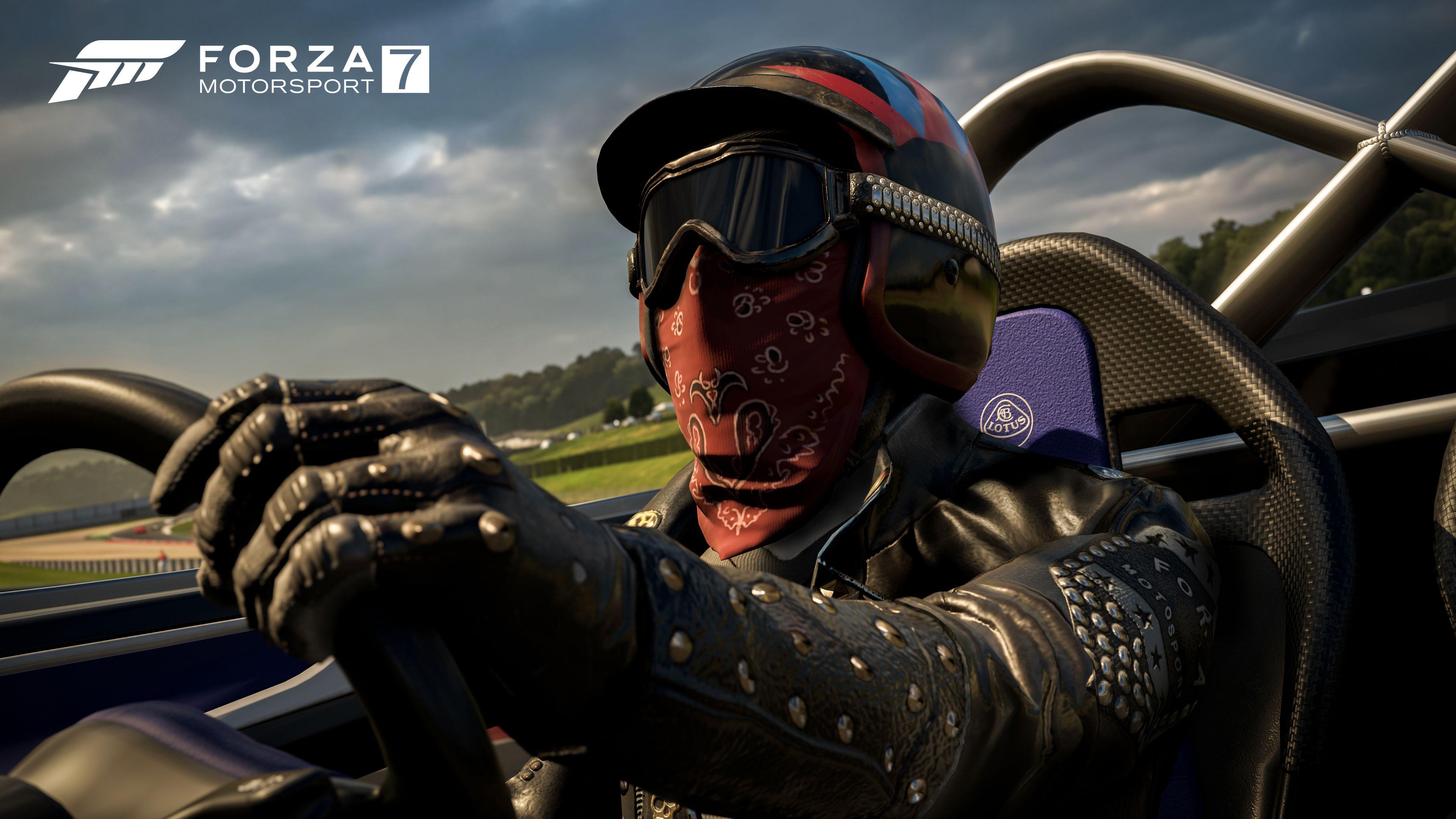 Forza Motorsport 7 - HW nároky, demo a obrázky 148641
