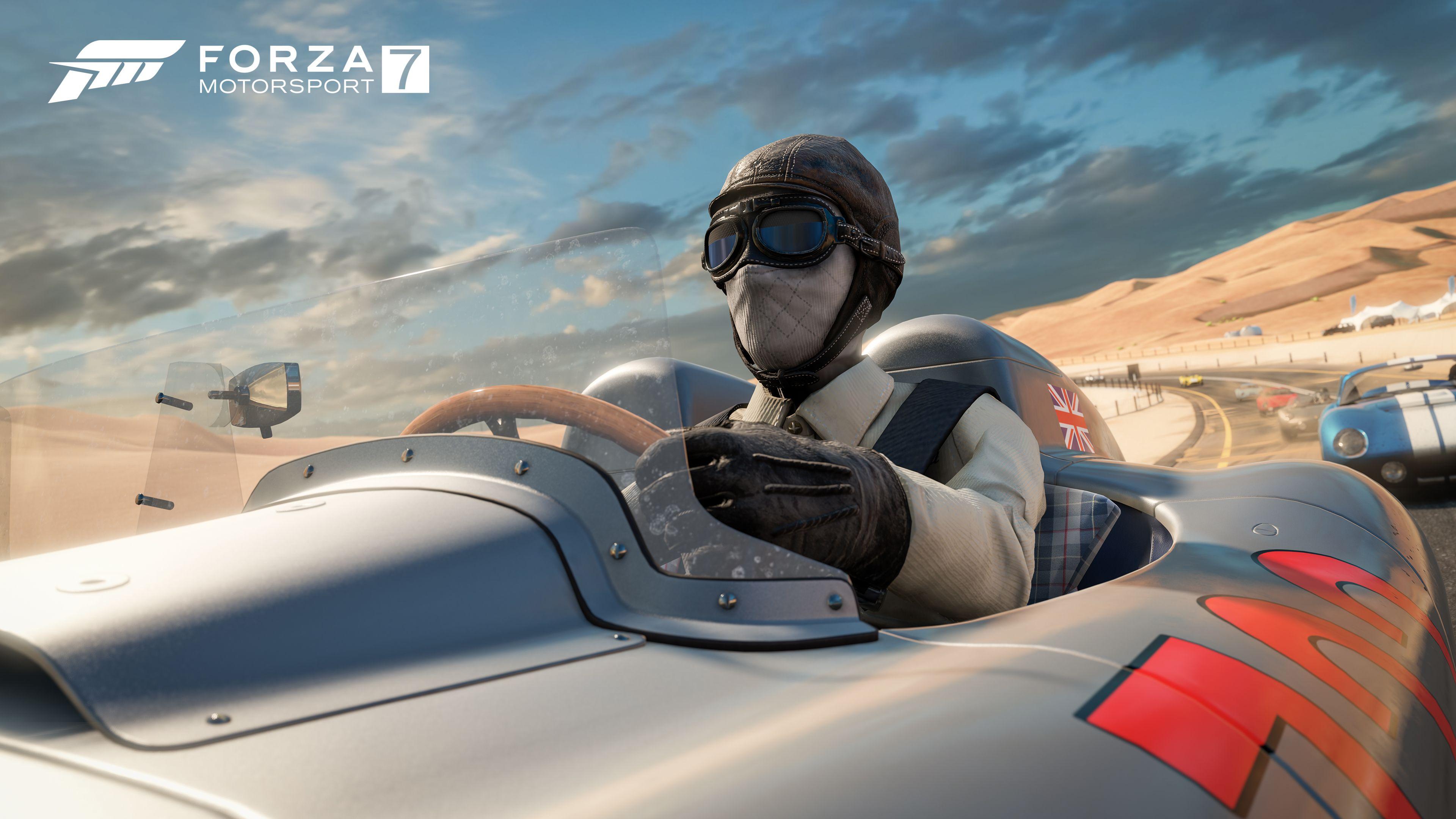 Forza Motorsport 7 - HW nároky, demo a obrázky 148643