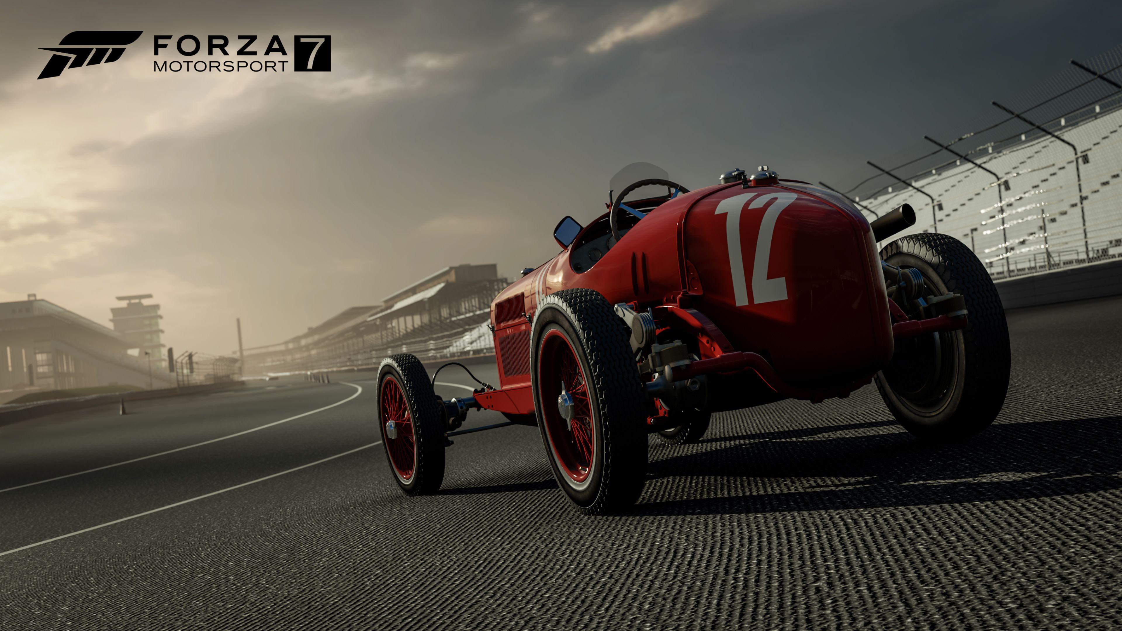 Forza Motorsport 7 - HW nároky, demo a obrázky 148644