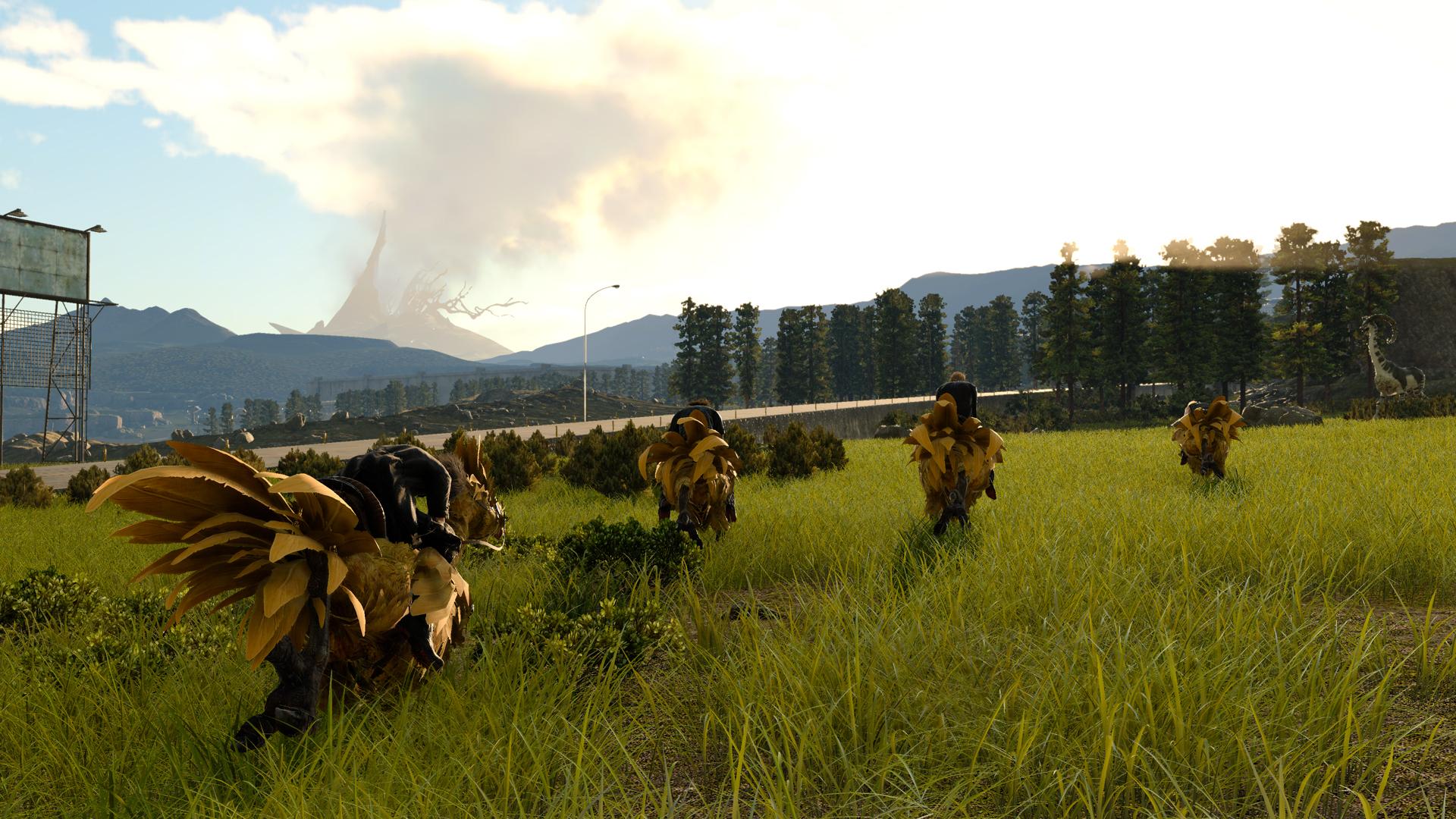 Final Fantasy XV vyjde oficiálně na PC 148686