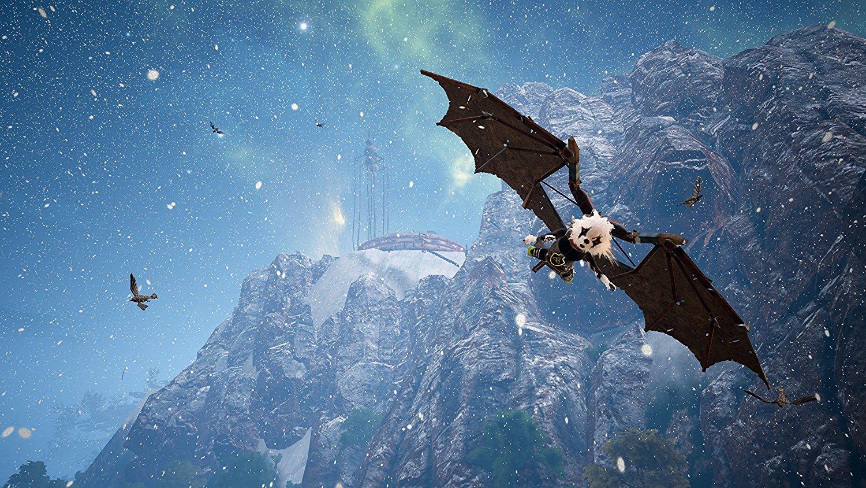 Podivný humanoid hlavním hrdinou nového RPG od THQ Nordic 148705