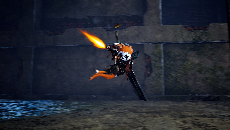 Podivný humanoid hlavním hrdinou nového RPG od THQ Nordic 148708