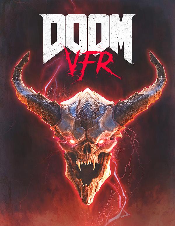 Nové záběry přibližují Doom VFR 148717