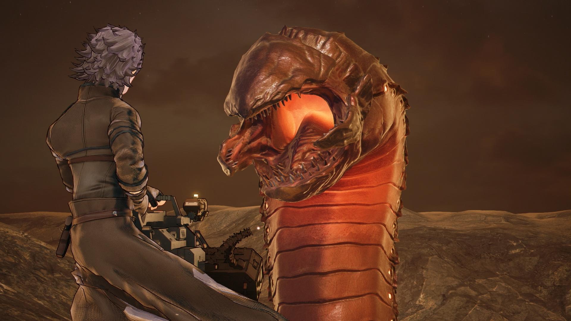 Oznámen Sword Art Online: Fatal Bullet pro PS4, Xbox One a PC 148785