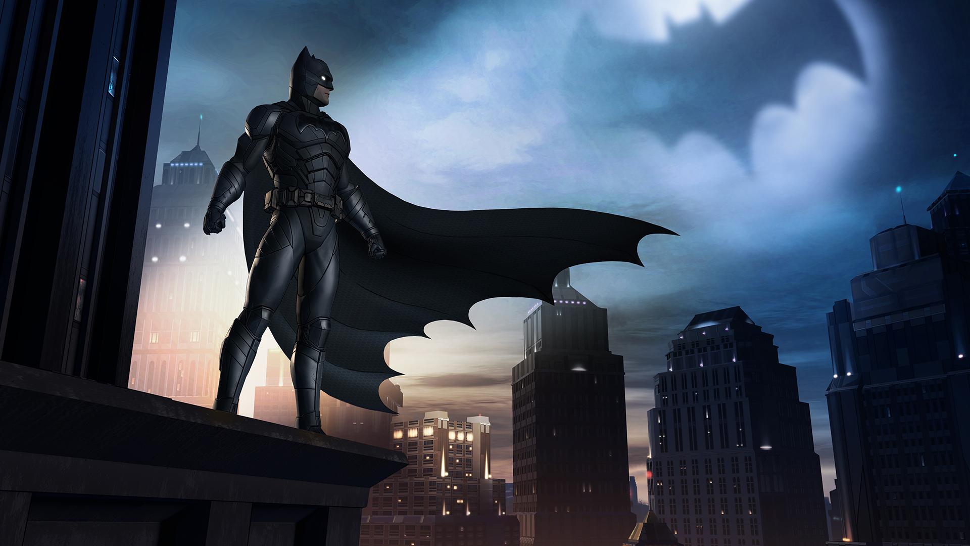 Batman: The Enemy Within bude pokračovat 26. září 148802
