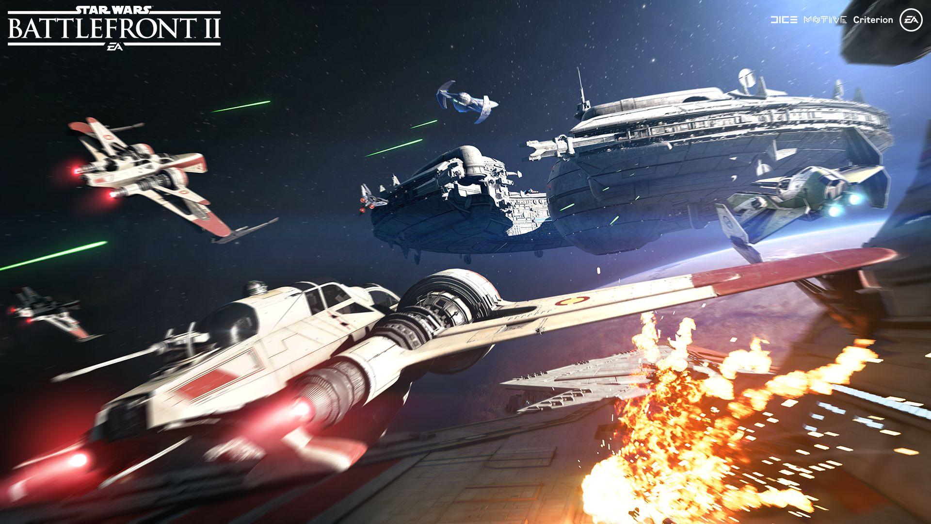 Star Wars: Battlefront 2 - vše, co byste měli vědět, na jednom místě 148814