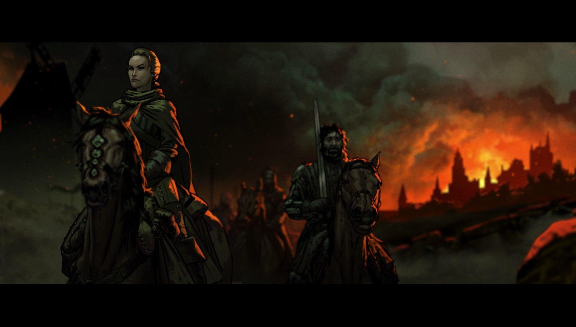 Singleplayerová kampaň Gwent: The Witcher Card Game se zaměří na královnu Meve 148835