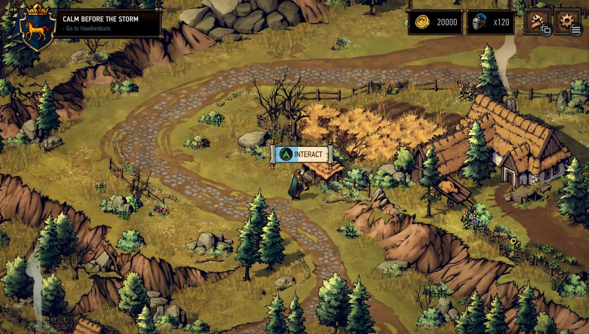 Singleplayerová kampaň Gwent: The Witcher Card Game se zaměří na královnu Meve 148837