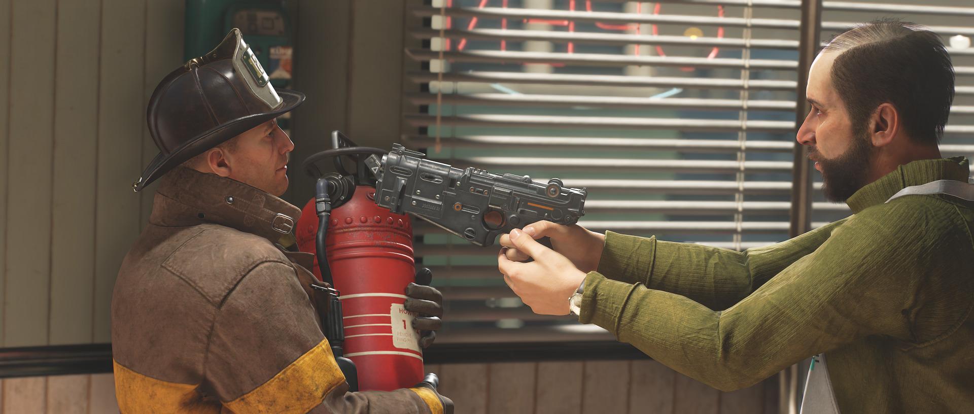 Ve Wolfenstein 2: The New Colossus se objeví známé i zcela nové postavy 148949