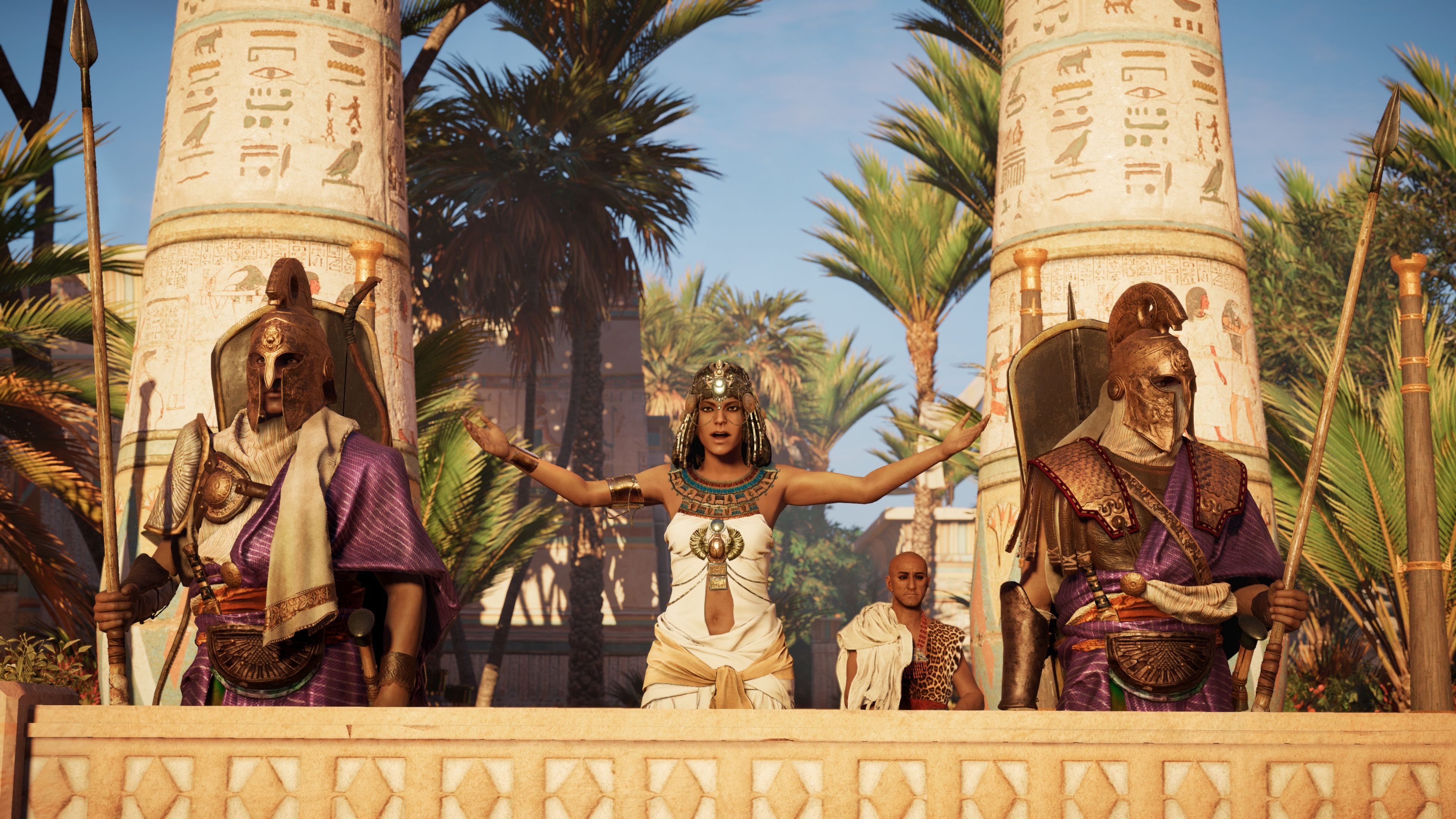 Dojmy z Gamescomu: Assassin's Creed: Origins 148982