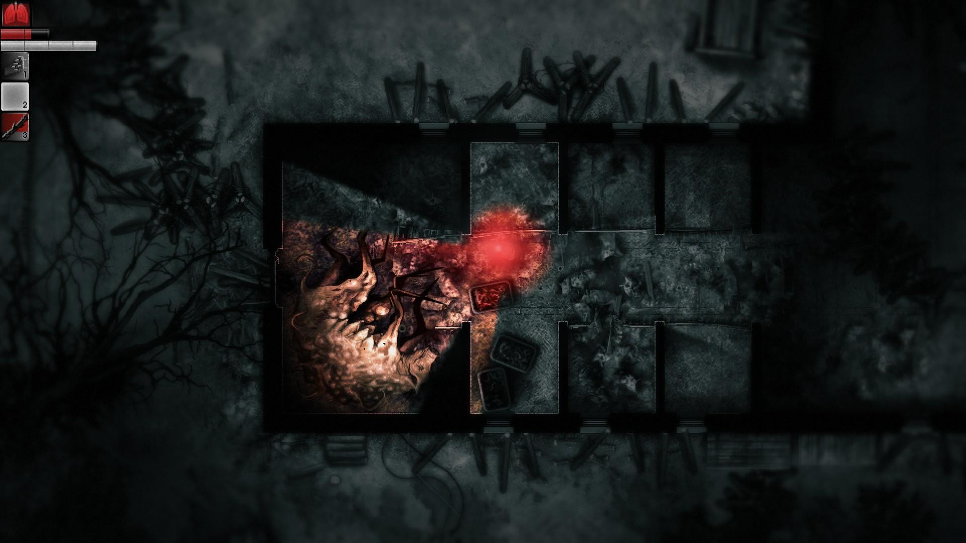 Darkwood – výlet do temného hvozdu 149184