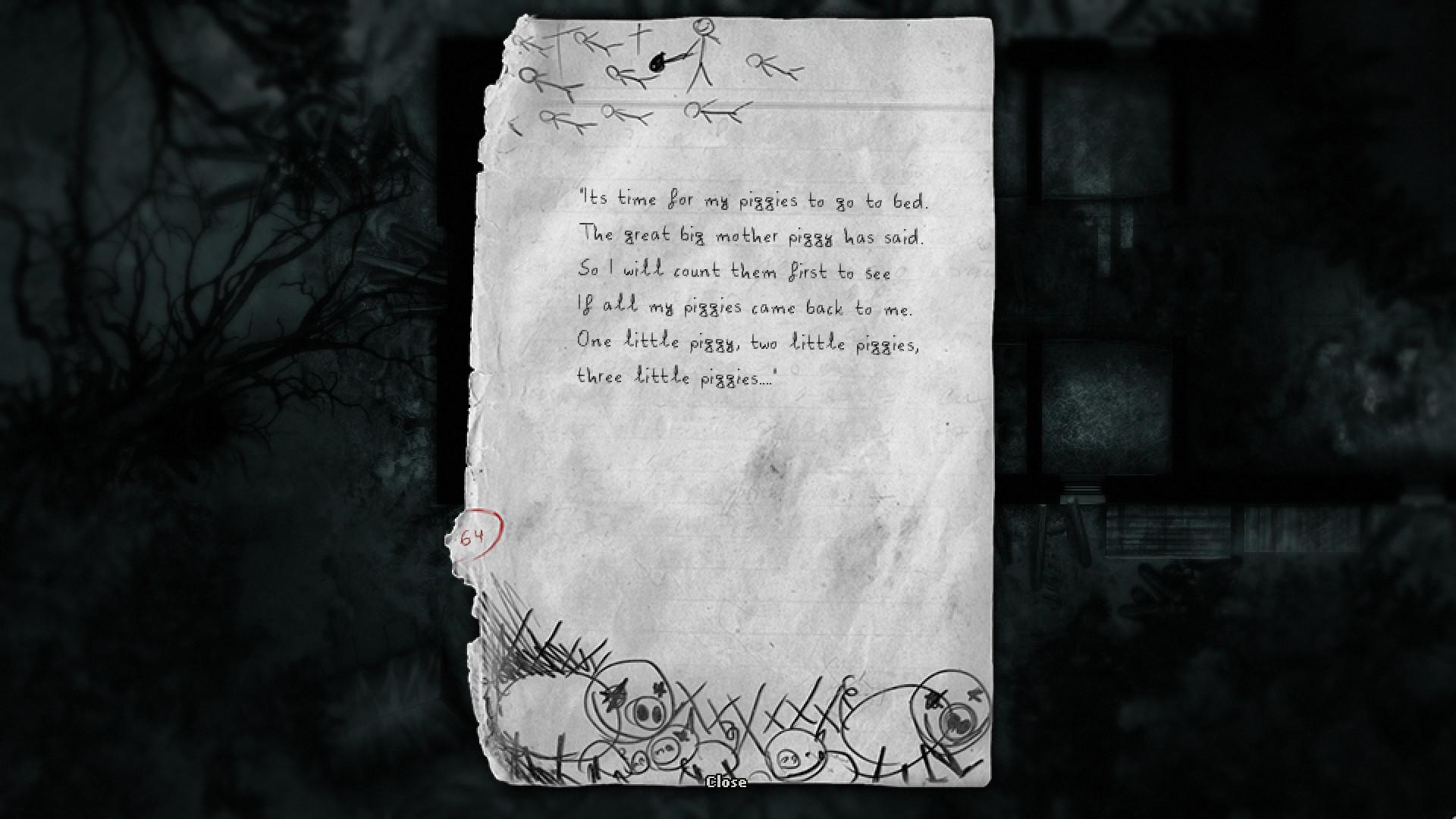 Darkwood – výlet do temného hvozdu 149185