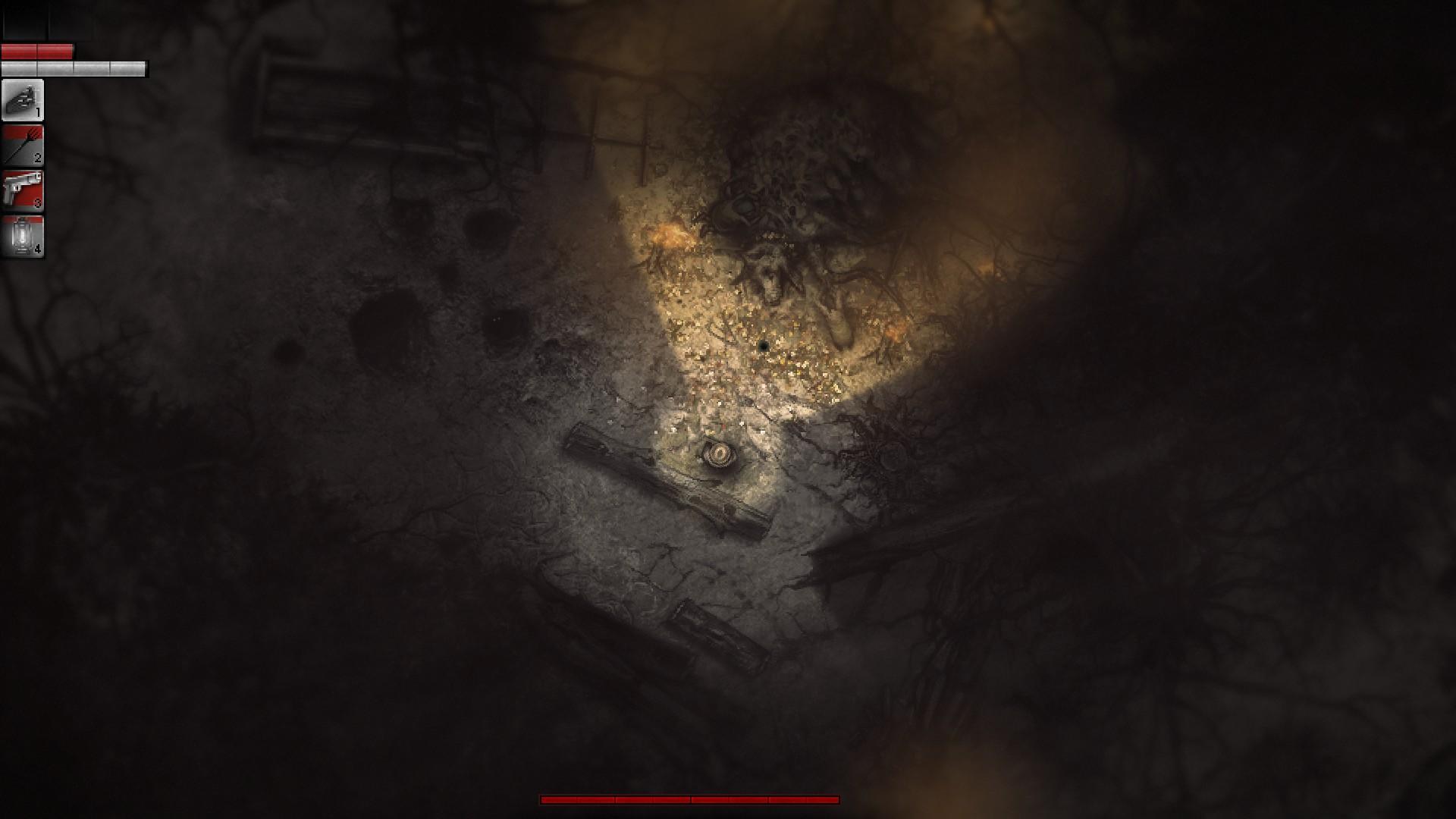 Darkwood – výlet do temného hvozdu 149187