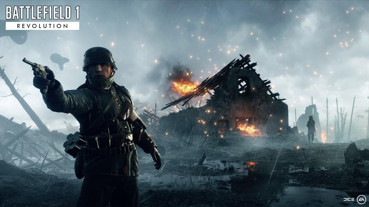 Battlefield 1: In the Name of the Tsar vyjde 19. září 149298
