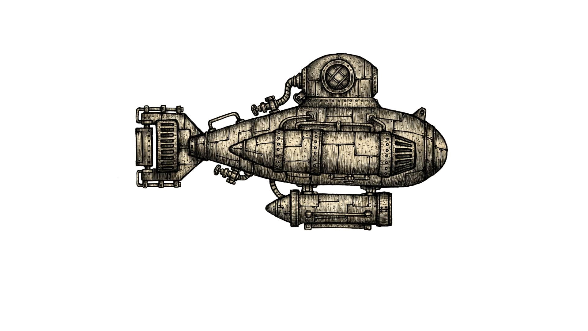 Earth Atlantis vyjde nejdříve na Switchi 149313