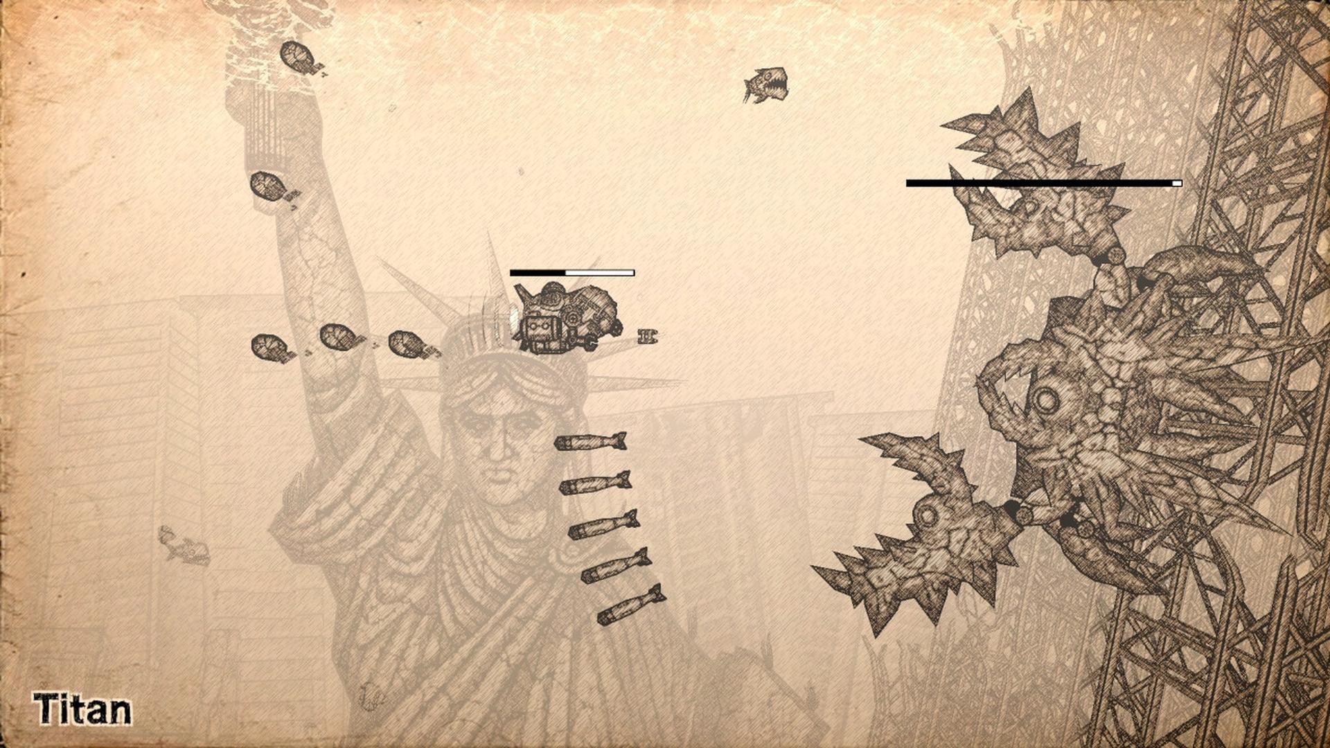 Earth Atlantis vyjde nejdříve na Switchi 149318