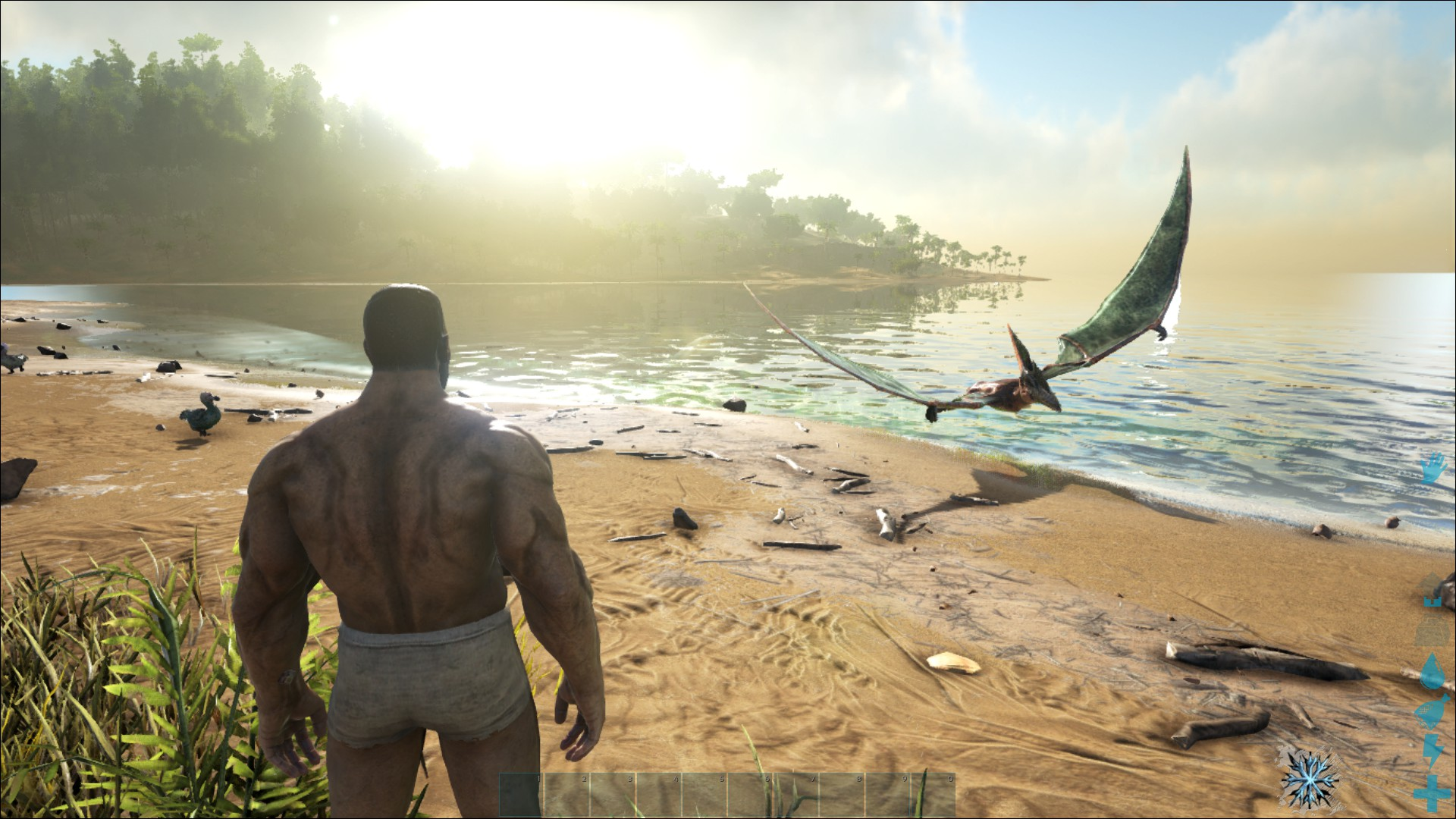 ARK: Survival Evolved - AAA survival 149326