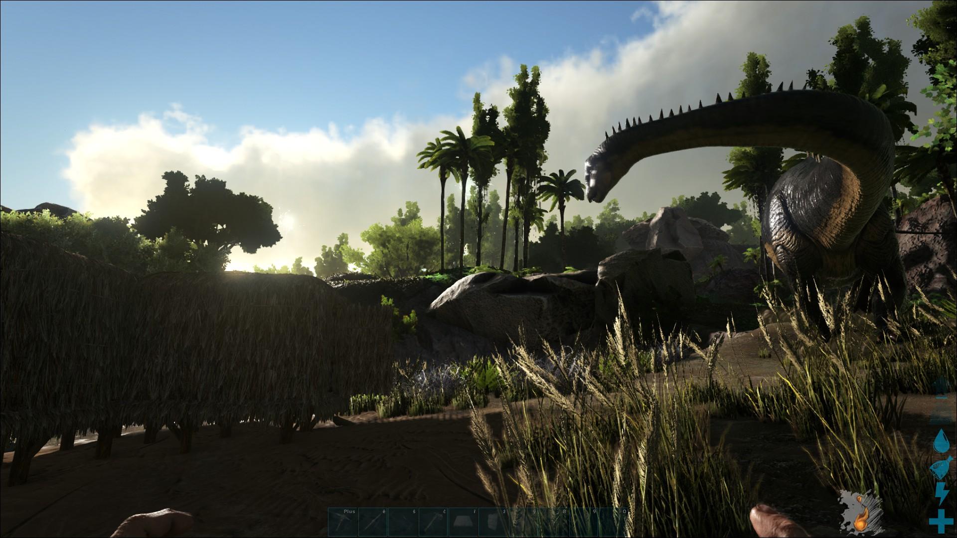 ARK: Survival Evolved - AAA survival 149336