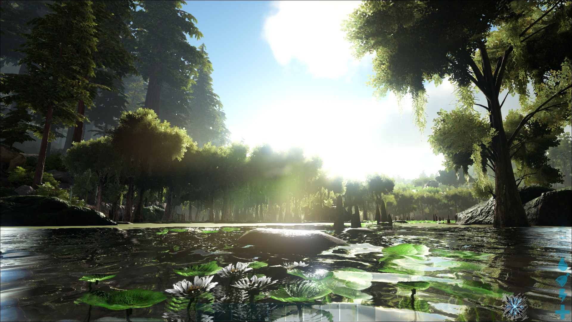 ARK: Survival Evolved - AAA survival 149337