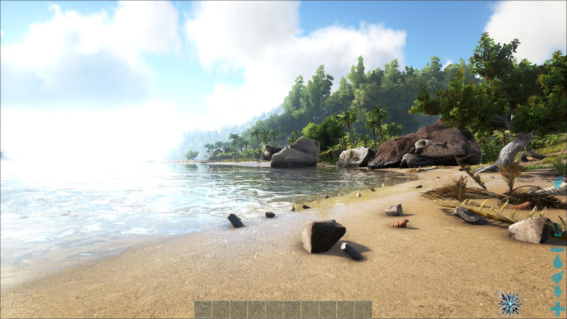 ARK: Survival Evolved - AAA survival 149339