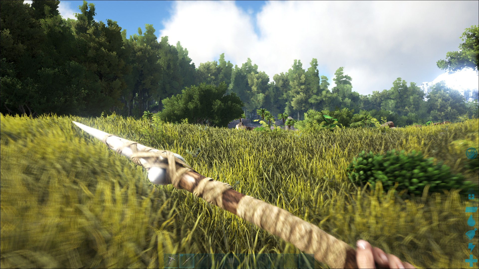 ARK: Survival Evolved - AAA survival 149340