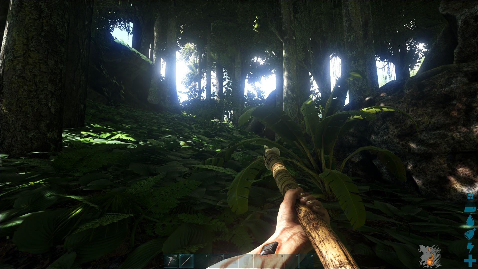 ARK: Survival Evolved - AAA survival 149343