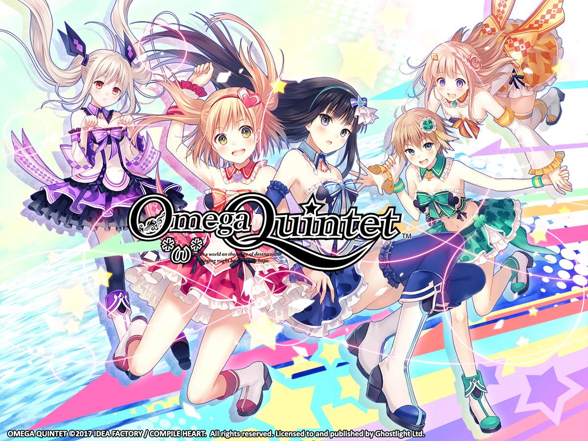 Přihlašte se do uzavřené bety Omega Quintetu na PC 149398