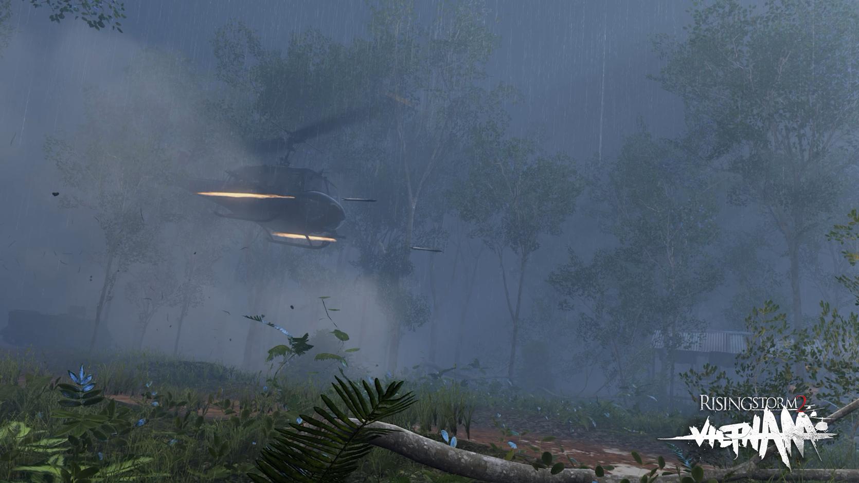 Rising Storm 2: Vietnam rozšíří australské a novozélandské jednotky 149442