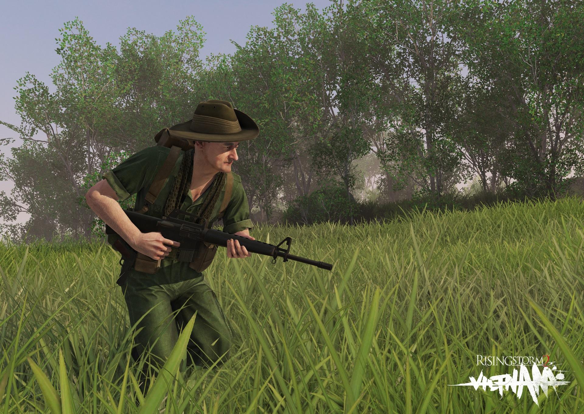 Rising Storm 2: Vietnam rozšíří australské a novozélandské jednotky 149443